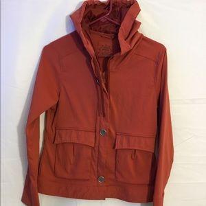 PrAna jacket size Medium